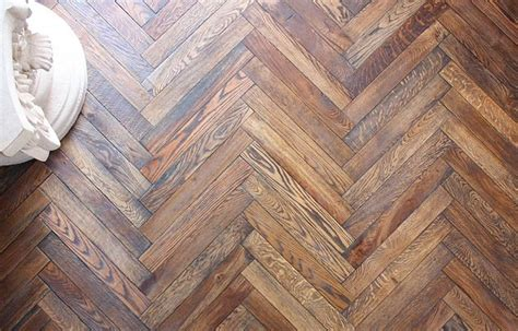 Chevron Wood Floor by Chevron Floor Wood Home Decor