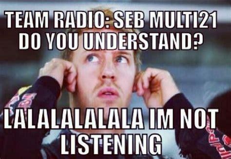 Sebastian Vettel Meme - 187 los memes del conflicto vettel webber