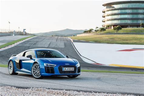 first audi r8 2017 audi r8 first drive review