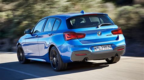 Bmw 1er Edition M Sport Leasing by Bmw M140i 2017 Review Car Magazine