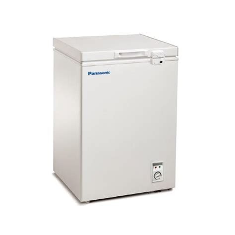 panasonic 100 liters chest freezer best