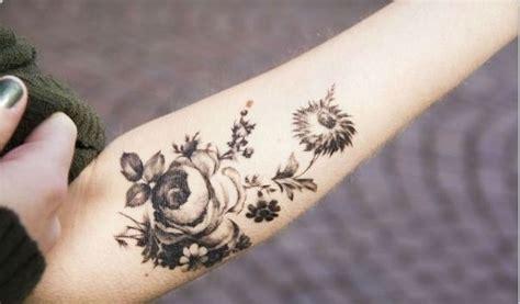nature inspired tattoo designs