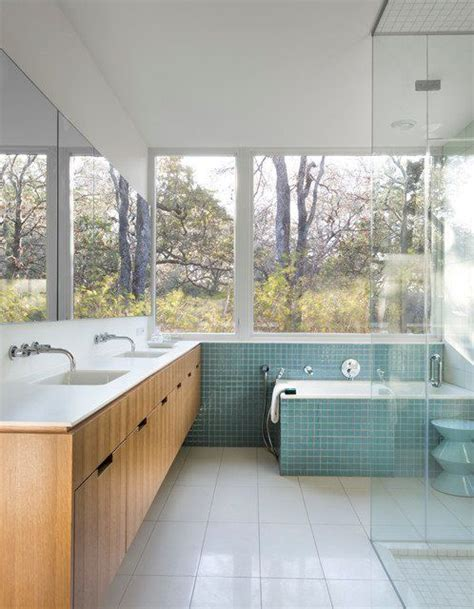 mid century bathroom 25 best ideas about mid century bathroom on pinterest