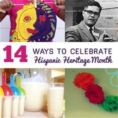 7 Ways To Celebrate Your Heritage by 14 Ways To Celebrate Hispanic Heritage Month And