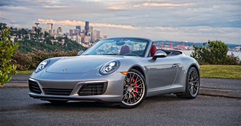 Porsche 911 Redesign by Porsche 911 Air Cooled Engines Porsche Free Engine Image