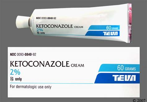Salep Topikal Ketoconazole nizoral ketoconazole panadol advanced