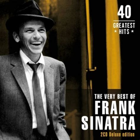 frank sinatra the best the best of frank sinatra disconforme frank