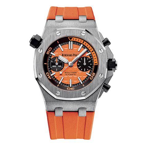 Audemars Piquet Ap00 Royal Oak Offshore Diver Chronograph Rubber audemars piguet royal oak offshore diver chronograph 26703st oo a070ca 01 stainless steel
