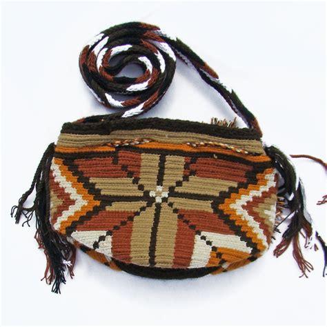 Mini Mochila Bag wayuu bag mini mochila 8026 33 wayuu mochila bags
