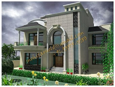 house designs in chandigarh house plans and design architectural design of houses in chandigarh