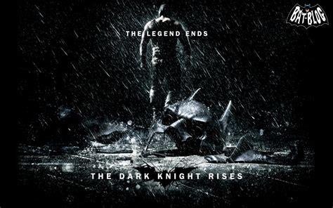 Batman The Dark Knight Rises   The Dark Knight Rises