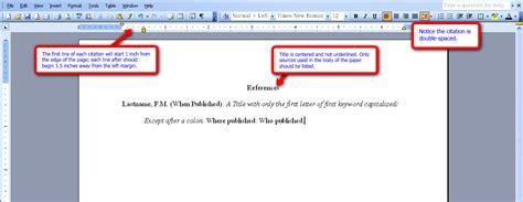 apa bibliography business analysis and design essay