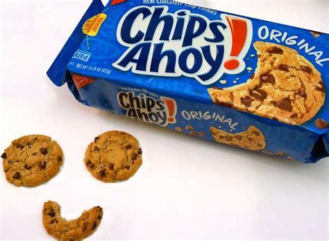 Kroger Coupon Giveaway - chips ahoy 3 day coupon giveaway 10 25 10 27 kroger krazy