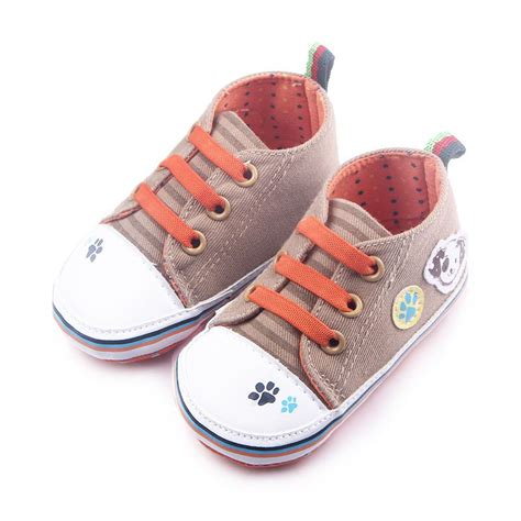 baby walking shoes toddler baby boy soft sole crib shoes sneakers