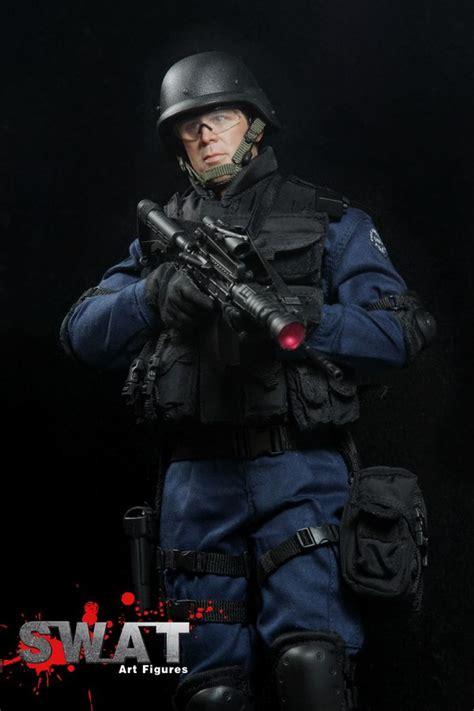1 6 Swat Smoke Grenade Set 12 Inch Artfigures Swat