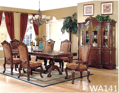 Antique Provincial Dining Room Set by Restaurant Furniture Dining Table Provincial