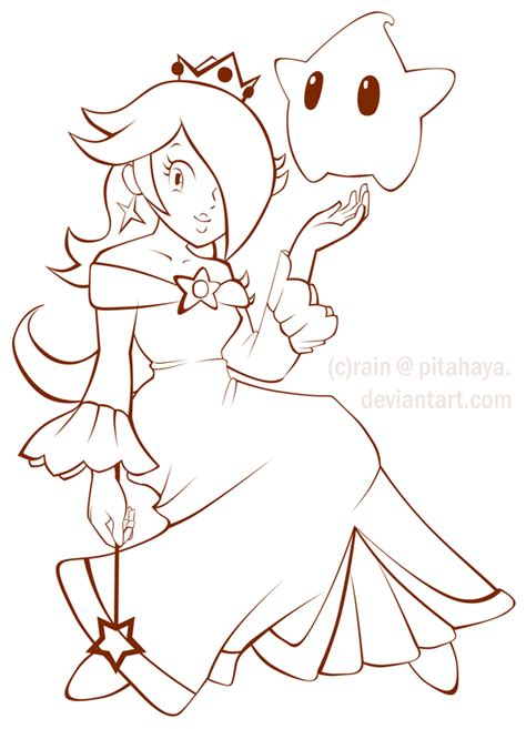 princess rosalina coloring pages 92 princess rosalina coloring pages princess