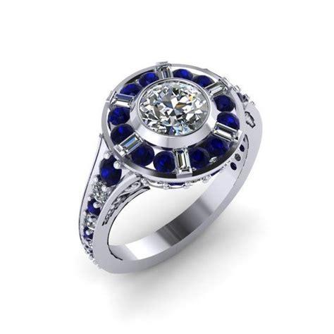 11 fabulously geeky wedding rings engagement wedding