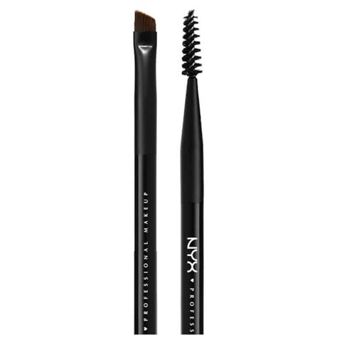 Lt Pro Dual Lasting Eyebrow nyx professional makeup pro dual brow brush hq hair
