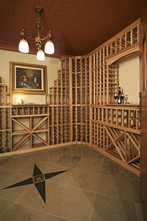 house plans with wine cellar traditional house plan wine cellar photo plan 013s 0004