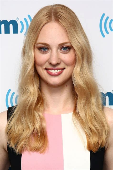 deborah woll hair color 16 new ways to wear strawberry hair hairs cheveux