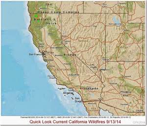 map of california fires currently burning cfn california news cal news look