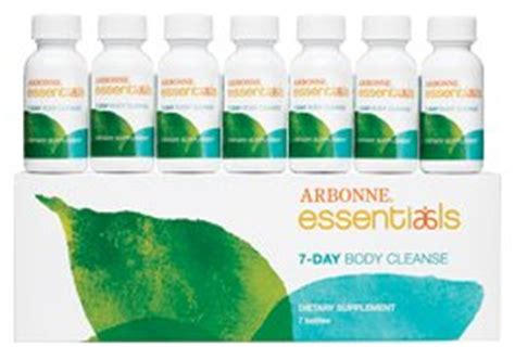 Arbonne 7 Day Detox Side Effects by Weight Loss On Arbonne 7 Day Cleanse 4x4radio Ru