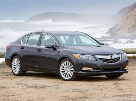 acura 2014 rlx first look youtube 2014 acura rlx road test review autobytel com