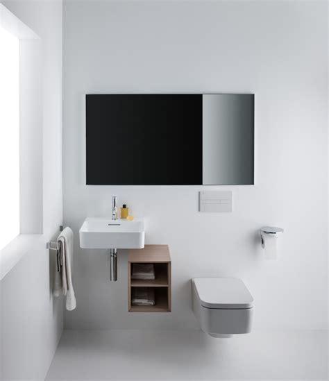 designboom bathroom laufen presents val saphirkeramik by konstantin grcic at ish