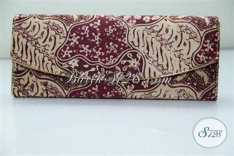 Dompet Untuk Kondangan dompet batik terbaru bagus untuk kondangan dan acara resmi ds0016b toko batik