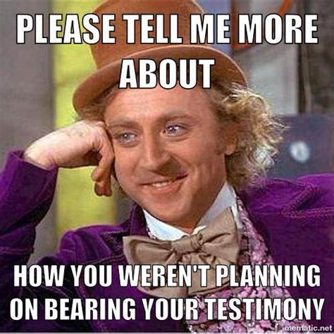 Morman Memes - 50 of the funniest mormon memes on the internet