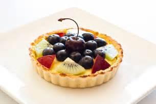 custard fruit tarts grain nut dairy and refined sugar free