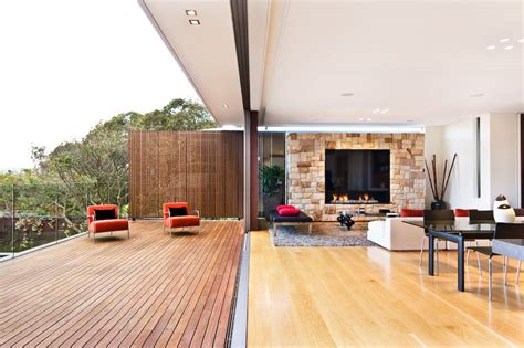 open space house open space of contemporary house design with outstanding