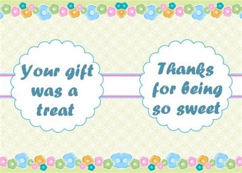 Thanks Quotes For Birthday Gift Birthday Gift Thank You Quotes Quotesgram
