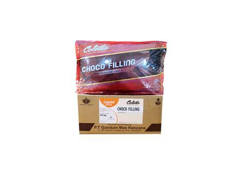 Colatta Strawberry Compound Chocolate 250 Gr reviews for jual colatta chocolate filling 4 x 5 kg
