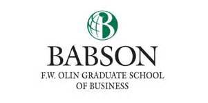Babson Mba Gmat Score by Babson Mba Essays Tips