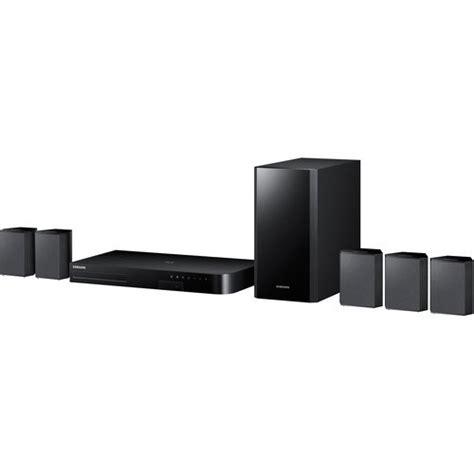 Home Theater Samsung Bluetooth samsung 5 1 channel 500 watt bluetooth home