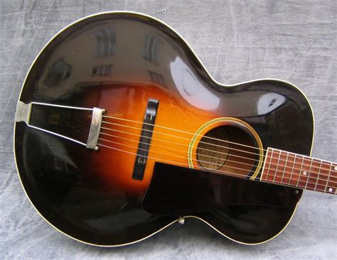 Guitar L by Vintage Gibson Guitars Gibson L Guitars