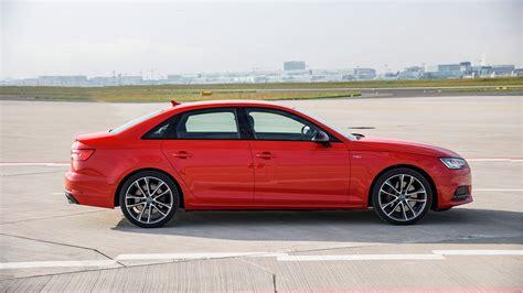 Audi A4 Aldi by Audi S4 2017 Review By Car Magazine