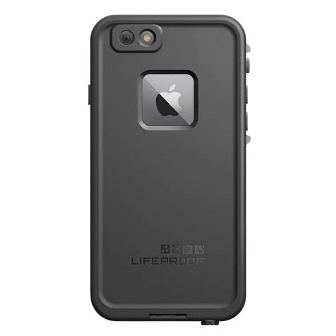 Lifeproof Fre Iphone 6 6s lifeproof fr 233 iphone 6 6s black iphone cases nl
