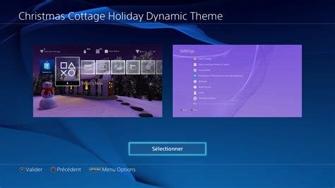 ps4 booty themes christmas cottage holiday t 233 l 233 charger un th 232 me ps4