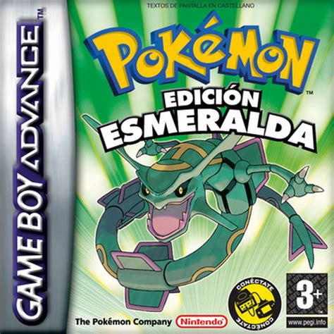 emuparadise roms gba pokemon edicion esmeralda s independent rom