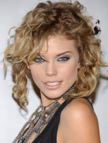perms for hair perm short hairstyles for women 2012