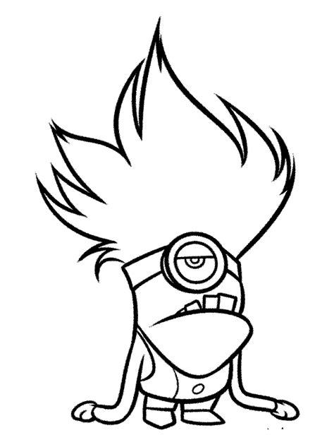 Kumpulan Gambar Animasi The Minion atau Banana Untuk Di