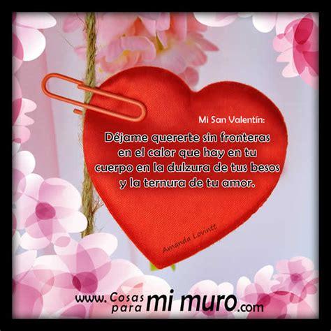 imagenes feliz dia de san valentin hijo san valent 237 n amor sin fronteras