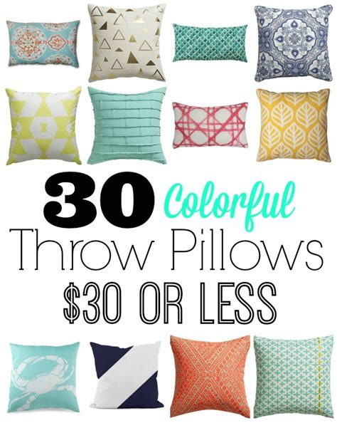 Where To Buy Pillows by Where To Buy Affordable Decorative Pillows Home Base