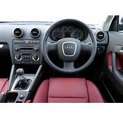 Audi A3 Interior Quality  Wwwindiepediaorg