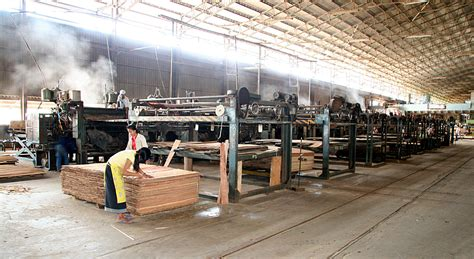 woodworking factory leun hong yada machinery industry and wood factory co