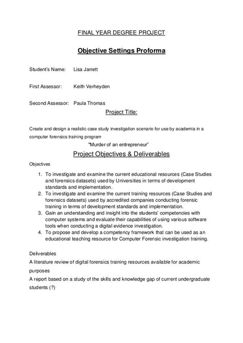 sle computer forensic report computer forensics