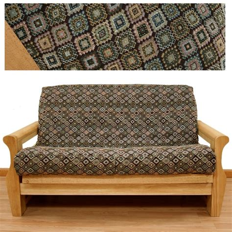 futon cover pattern 17 best images about covering futon covers on pinterest
